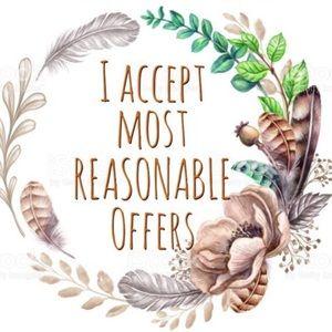 Other - Make an offer :)